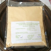 Gluten & Preservative Free Beef Seasoning 1:6 10Kg